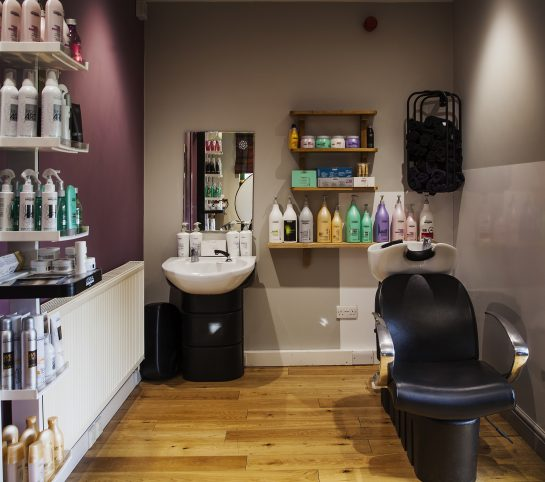 Envy Hairdressing