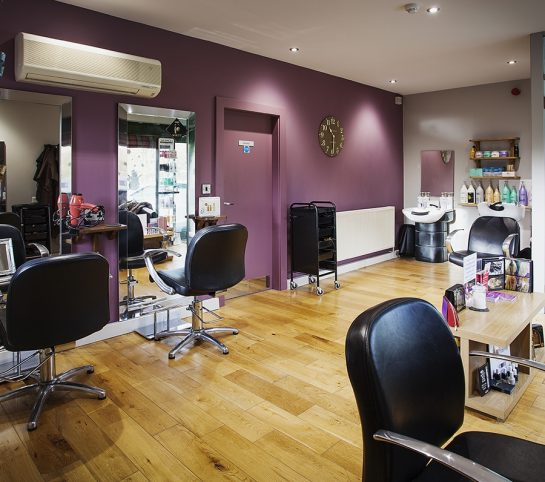 Envy Hairdressing 2
