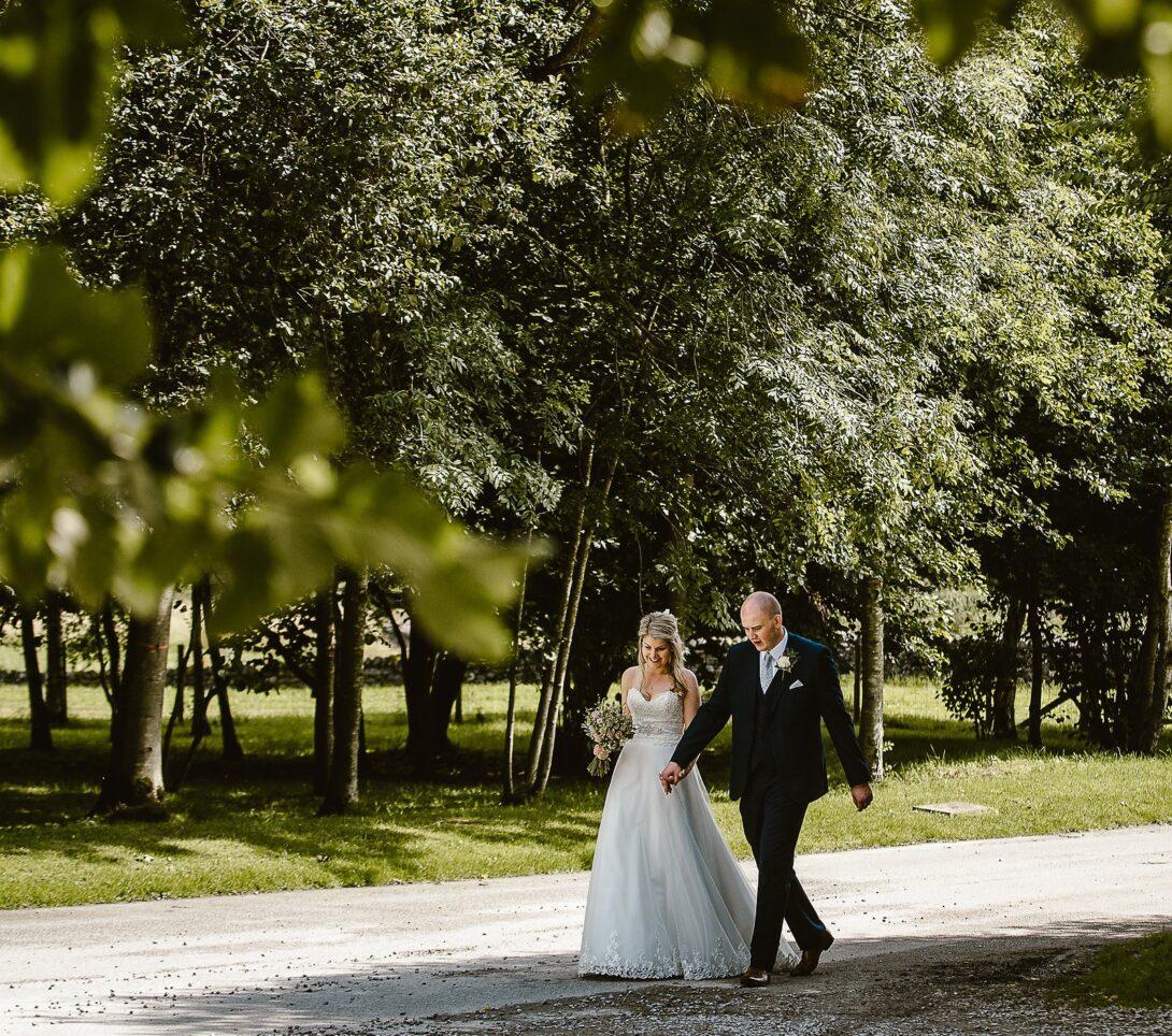 Gamekeepers Wedding Grounds