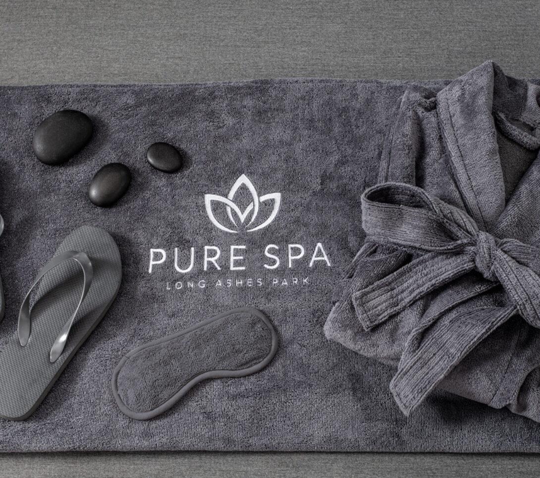 Pure Spa 3