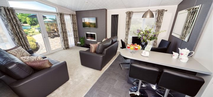 Caravan of the Week | 2019 Carnaby Stamford Lodge