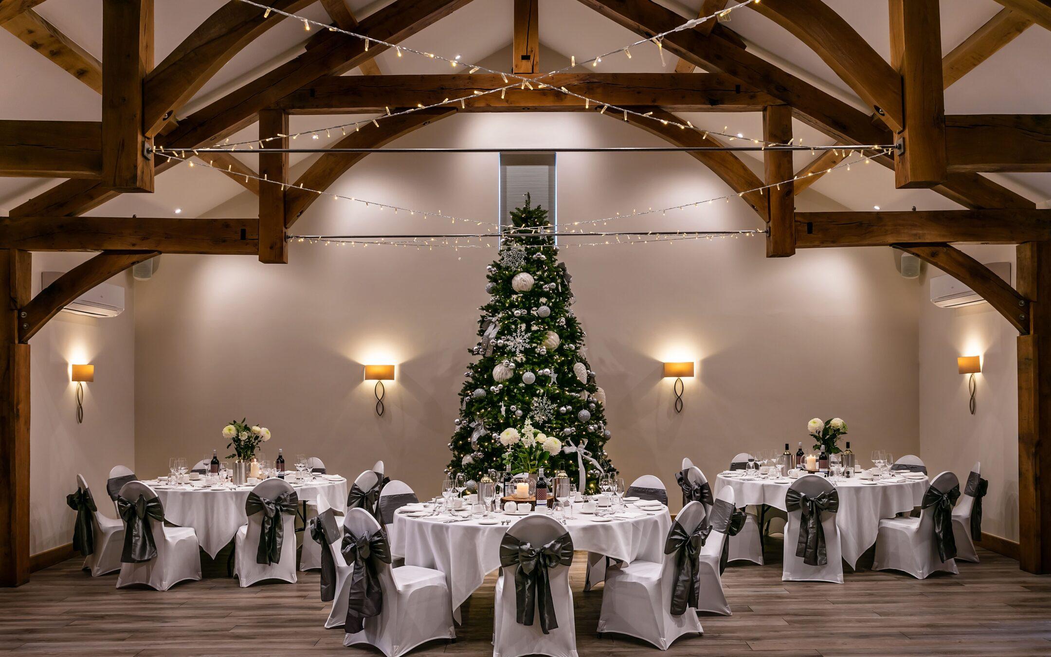 GKI Christmas Interiors 11