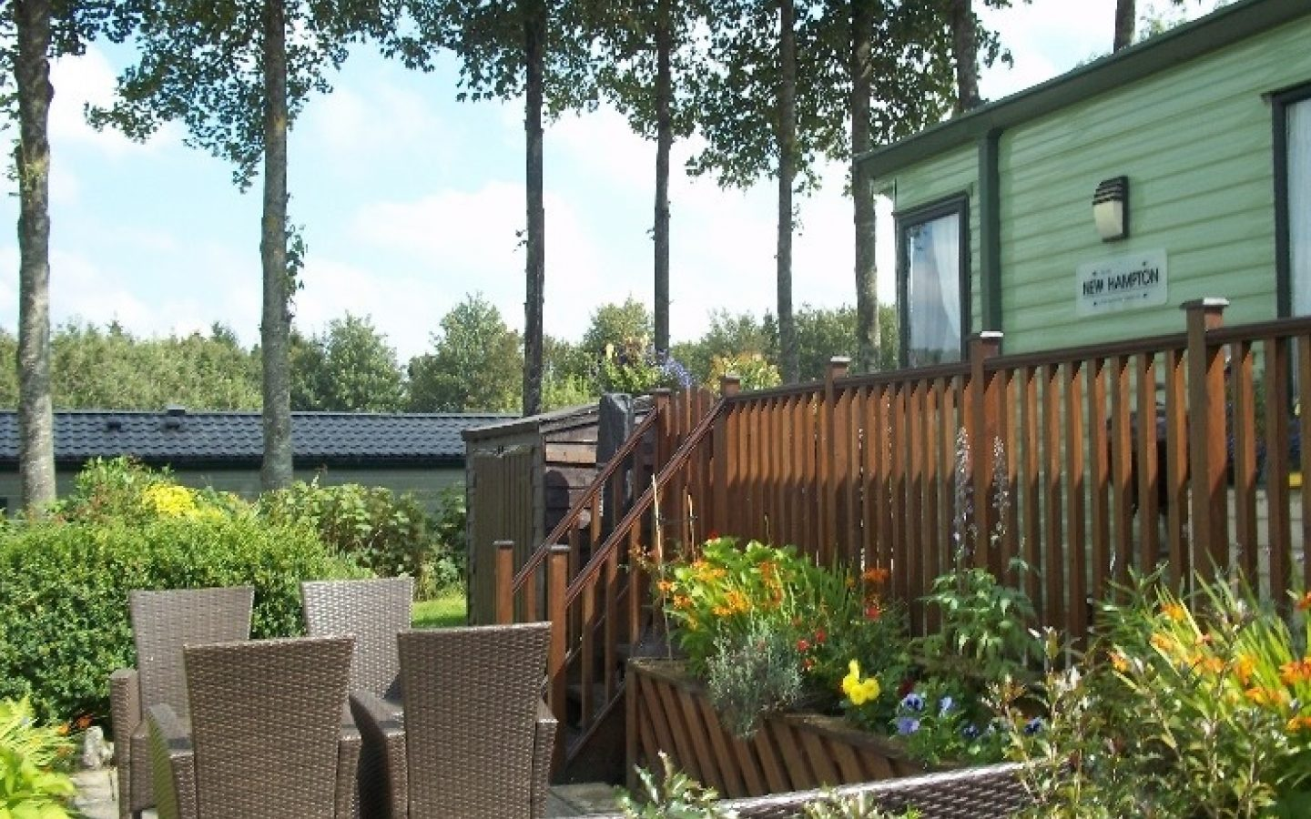 Willerby Newhampton 2