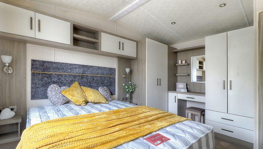2019 Westpark Bedroom