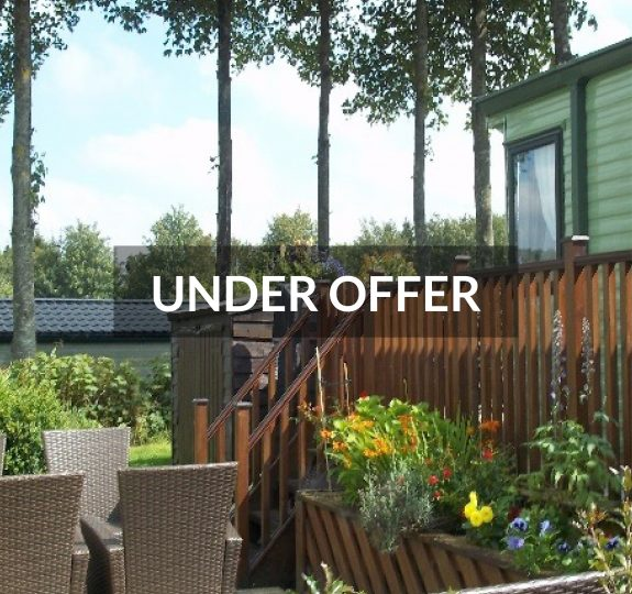 2012 Willerby Newhampton Under Offer Social Graphic