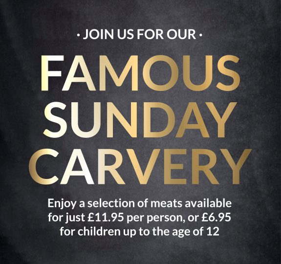 Gki Sunday Carvery Social Graphic