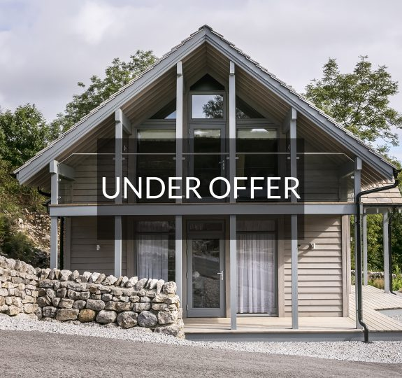 Thorpe View Under Offer
