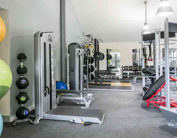 Long Ashes Gym 6775 1