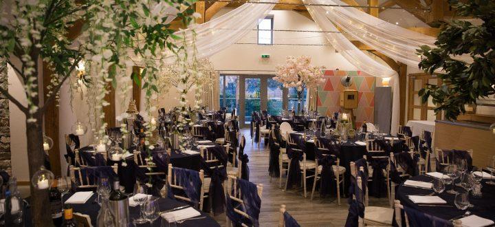 Wedding Ceremonies Return to the Yorkshire Dales