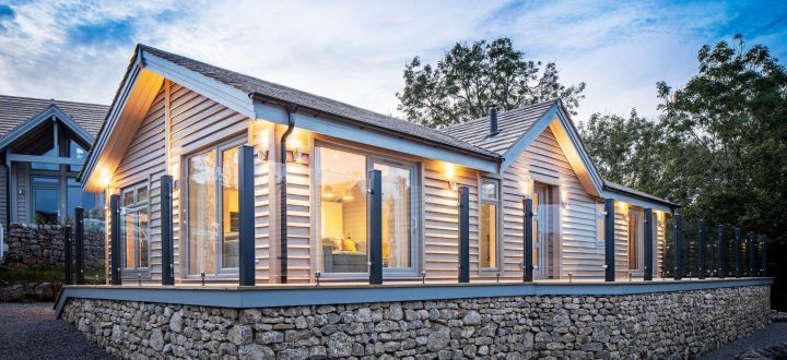 Secure Your Luxury Holiday Lodge for 2021
