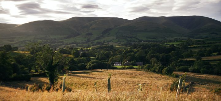 Yorkshire Dales Voted as the Best National Park in Europe