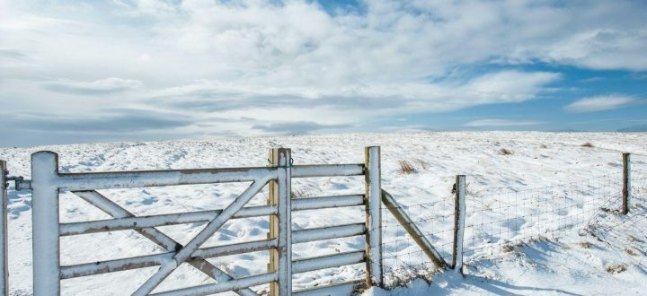 Winter Holidays In The Yorkshire Dales