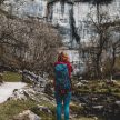 Fairy Spotting at Malham Cove
